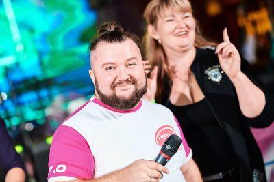 «Вечеринка Ретро FM», 14 сентября 2018 - Ресторан «Максимилианс» Новосибирск - 33