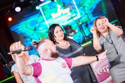 «Вечеринка Ретро FM», 14 сентября 2018 - Ресторан «Максимилианс» Новосибирск - 34