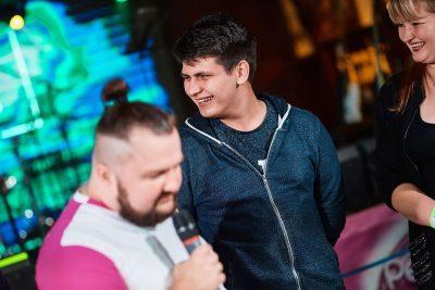 «Вечеринка Ретро FM», 14 сентября 2018 - Ресторан «Максимилианс» Новосибирск - 35