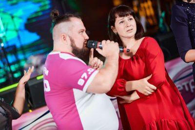 «Вечеринка Ретро FM», 14 сентября 2018 - Ресторан «Максимилианс» Новосибирск - 40