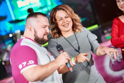 «Вечеринка Ретро FM», 14 сентября 2018 - Ресторан «Максимилианс» Новосибирск - 41