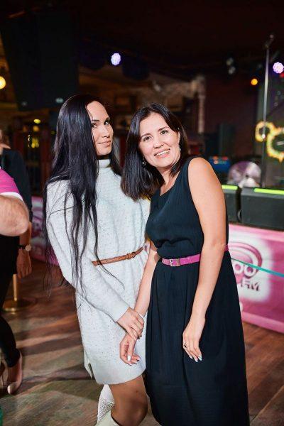 «Вечеринка Ретро FM», 14 сентября 2018 - Ресторан «Максимилианс» Новосибирск - 44
