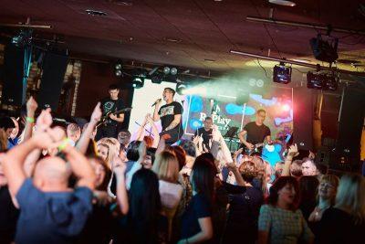«Вечеринка Ретро FM», 14 сентября 2018 - Ресторан «Максимилианс» Новосибирск - 46