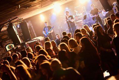 «Вечеринка Ретро FM», 14 сентября 2018 - Ресторан «Максимилианс» Новосибирск - 48