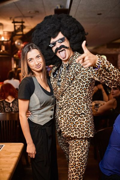 «Вечеринка Ретро FM», 14 сентября 2018 - Ресторан «Максимилианс» Новосибирск - 51