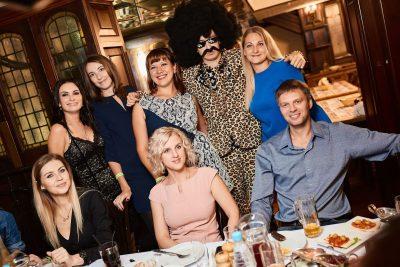 «Вечеринка Ретро FM», 14 сентября 2018 - Ресторан «Максимилианс» Новосибирск - 53