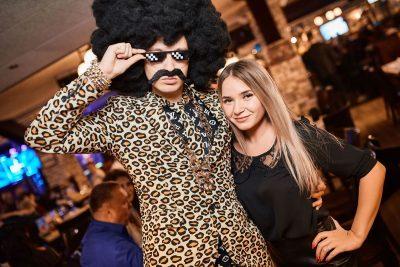 «Вечеринка Ретро FM», 14 сентября 2018 - Ресторан «Максимилианс» Новосибирск - 54