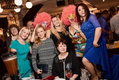 «Вечеринка Ретро FM», 14 сентября 2018 - Ресторан «Максимилианс» Новосибирск - 59