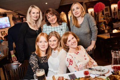 «Вечеринка Ретро FM», 14 сентября 2018 - Ресторан «Максимилианс» Новосибирск - 60