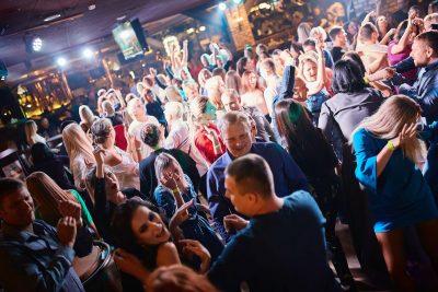 «Вечеринка Ретро FM», 14 сентября 2018 - Ресторан «Максимилианс» Новосибирск - 62