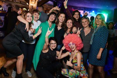 «Вечеринка Ретро FM», 14 сентября 2018 - Ресторан «Максимилианс» Новосибирск - 68