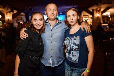 «Вечеринка Ретро FM», 14 сентября 2018 - Ресторан «Максимилианс» Новосибирск - 69