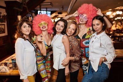 «Вечеринка Ретро FM», 14 сентября 2018 - Ресторан «Максимилианс» Новосибирск - 70