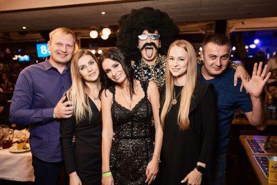 «Вечеринка Ретро FM», 14 сентября 2018 - Ресторан «Максимилианс» Новосибирск - 72