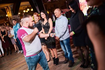 «Вечеринка Ретро FM», 14 сентября 2018 - Ресторан «Максимилианс» Новосибирск - 9