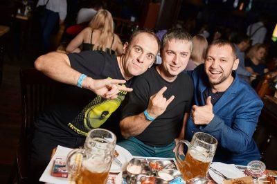 «Вечеринка Ретро FM»: «Комиссар», «Технология», «Размер Project», 19 сентября 2018 - Ресторан «Максимилианс» Новосибирск - 48