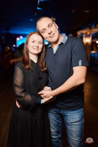 «Вечеринка Ретро FM»: «Комиссар», «Технология», «Размер Project», 19 сентября 2018 - Ресторан «Максимилианс» Новосибирск - 53