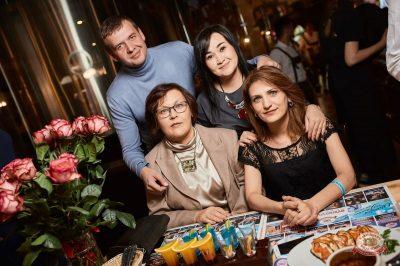 «Вечеринка Ретро FM»: «Комиссар», «Технология», «Размер Project», 19 сентября 2018 - Ресторан «Максимилианс» Новосибирск - 58