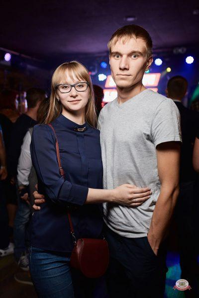 Группа «Чиж & Co», 26 сентября 2018 - Ресторан «Максимилианс» Новосибирск - 0071