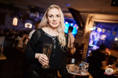 «Октоберфест-2018». Бир Кинг, 27 сентября 2018 - Ресторан «Максимилианс» Новосибирск - 0067