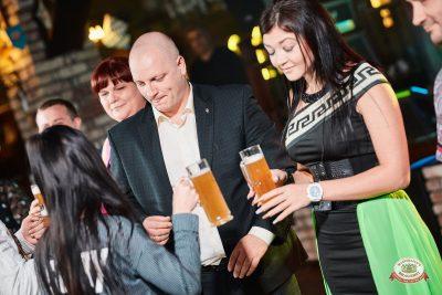 «Октоберфест-2018»: выбор пивной столицы, 5 октября 2018 - Ресторан «Максимилианс» Новосибирск - 0017