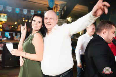 «Октоберфест-2018»: выбор пивной столицы, 5 октября 2018 - Ресторан «Максимилианс» Новосибирск - 0021