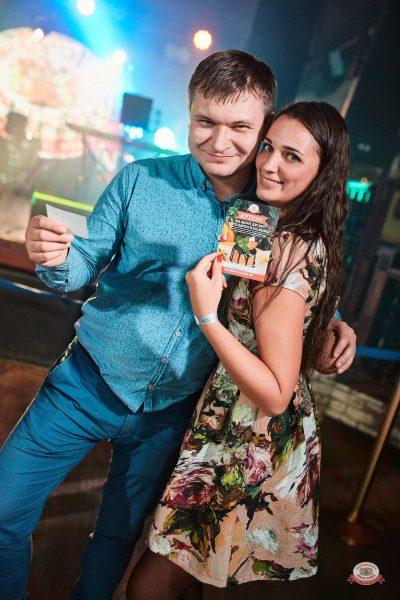 «Октоберфест-2018»: выбор пивной столицы, 5 октября 2018 - Ресторан «Максимилианс» Новосибирск - 0023