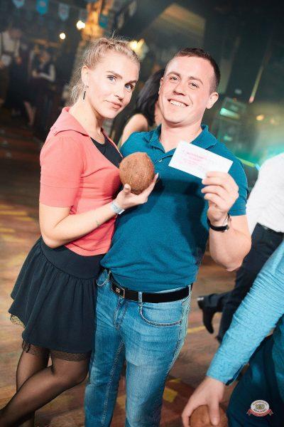 «Октоберфест-2018»: выбор пивной столицы, 5 октября 2018 - Ресторан «Максимилианс» Новосибирск - 0024