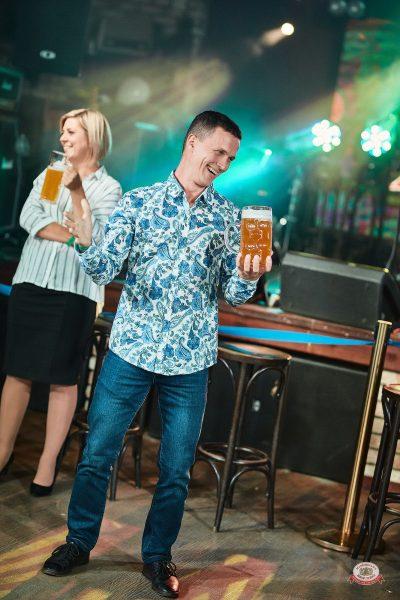 «Октоберфест-2018»: выбор пивной столицы, 5 октября 2018 - Ресторан «Максимилианс» Новосибирск - 0029