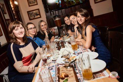 «Октоберфест-2018»: выбор пивной столицы, 5 октября 2018 - Ресторан «Максимилианс» Новосибирск - 0039