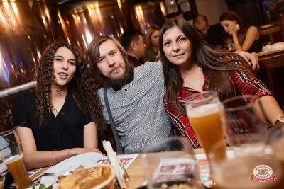 «Октоберфест-2018»: выбор пивной столицы, 5 октября 2018 - Ресторан «Максимилианс» Новосибирск - 0044