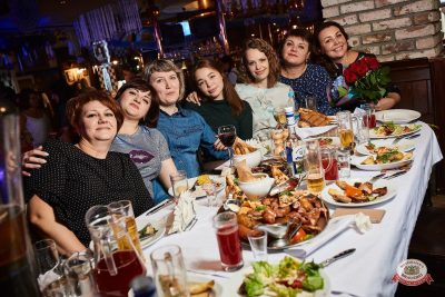 «Октоберфест-2018»: выбор пивной столицы, 5 октября 2018 - Ресторан «Максимилианс» Новосибирск - 0045