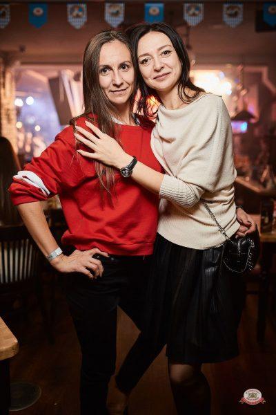 «Октоберфест-2018»: выбор пивной столицы, 5 октября 2018 - Ресторан «Максимилианс» Новосибирск - 0048