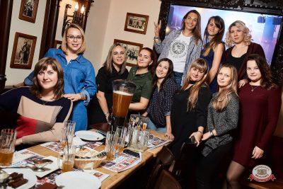 «Октоберфест-2018»: выбор пивной столицы, 5 октября 2018 - Ресторан «Максимилианс» Новосибирск - 0051