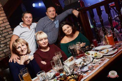 «Октоберфест-2018»: выбор пивной столицы, 5 октября 2018 - Ресторан «Максимилианс» Новосибирск - 0053