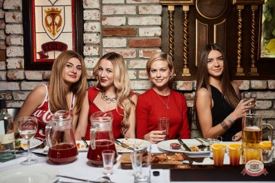 «Октоберфест-2018»: выбор пивной столицы, 5 октября 2018 - Ресторан «Максимилианс» Новосибирск - 0064