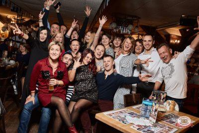 «Октоберфест-2018»: выбор пивной столицы, 5 октября 2018 - Ресторан «Максимилианс» Новосибирск - 0070