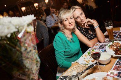 «Октоберфест-2018»: выбор пивной столицы, 5 октября 2018 - Ресторан «Максимилианс» Новосибирск - 0071