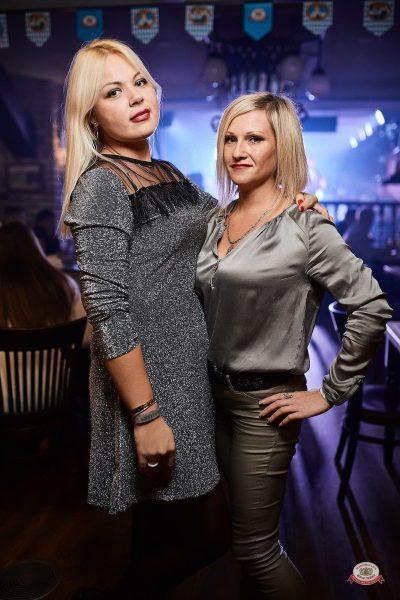 «Октоберфест-2018»: выбор пивной столицы, 5 октября 2018 - Ресторан «Максимилианс» Новосибирск - 0074
