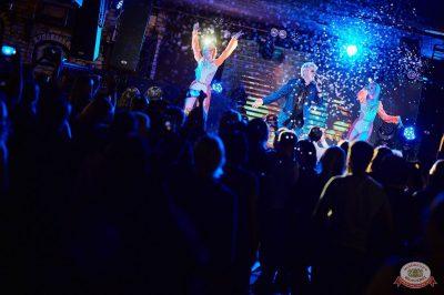 Herb McCoy, экс-участник The Real Bad Boys Blue, 10 октября 2018 - Ресторан «Максимилианс» Новосибирск - 10