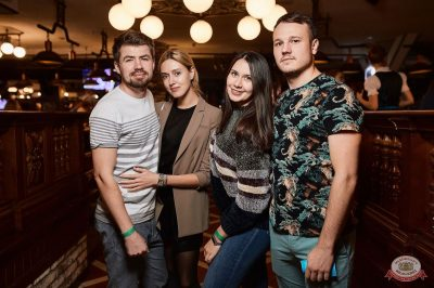 Herb McCoy, экс-участник The Real Bad Boys Blue, 10 октября 2018 - Ресторан «Максимилианс» Новосибирск - 23