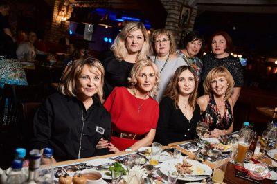 Herb McCoy, экс-участник The Real Bad Boys Blue, 10 октября 2018 - Ресторан «Максимилианс» Новосибирск - 24