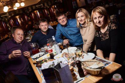 Herb McCoy, экс-участник The Real Bad Boys Blue, 10 октября 2018 - Ресторан «Максимилианс» Новосибирск - 26