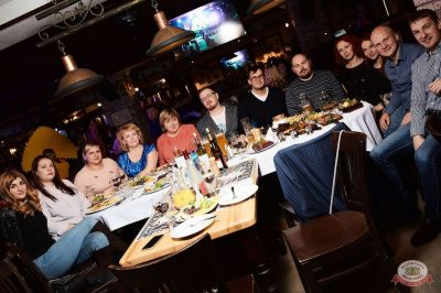 Disco Дача, 12 октября 2018 - Ресторан «Максимилианс» Новосибирск - 46
