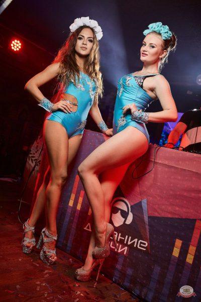 «Дыхание ночи»: русская вечеринка «Matreshka Party», 13 октября 2018 - Ресторан «Максимилианс» Новосибирск - 21