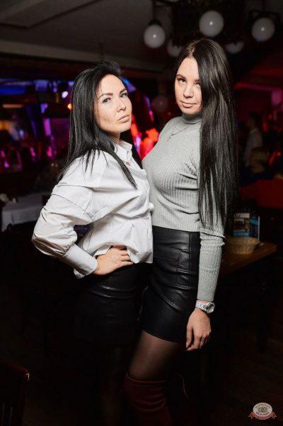 «Дыхание ночи»: русская вечеринка «Matreshka Party», 13 октября 2018 - Ресторан «Максимилианс» Новосибирск - 31