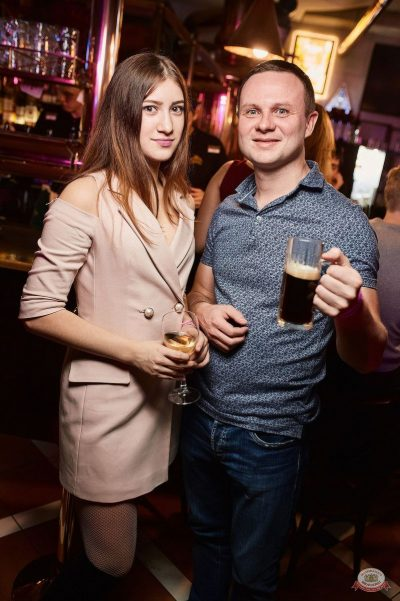 «Дыхание ночи»: русская вечеринка «Matreshka Party», 13 октября 2018 - Ресторан «Максимилианс» Новосибирск - 33