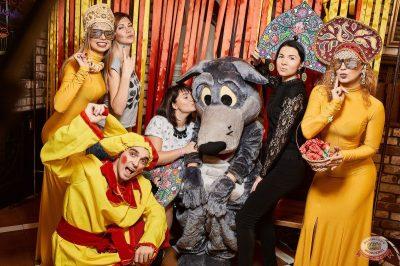 «Дыхание ночи»: русская вечеринка «Matreshka Party», 13 октября 2018 - Ресторан «Максимилианс» Новосибирск - 7