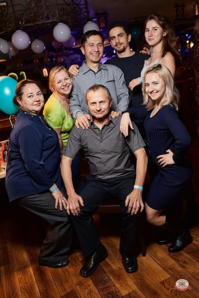 День именинника, 19 октября 2018 - Ресторан «Максимилианс» Новосибирск - 0069