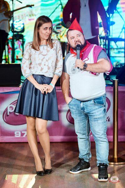 «Вечеринка Ретро FM» и DJ Чайкин, 20 октября 2018 - Ресторан «Максимилианс» Новосибирск - 0014